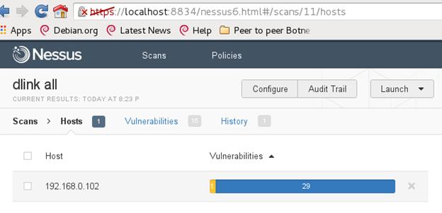 Злоумышленник начинает собирать информацию о пользователях локальной сети, и может найти уязвимости и в других подключенных клиентах.