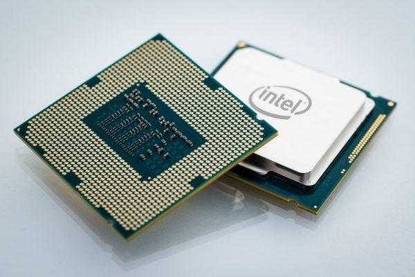 Процессоры Intel Core