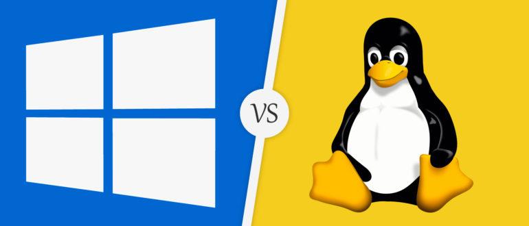 Какую операционную систему выбрать для слабого ноутбука или нетбука