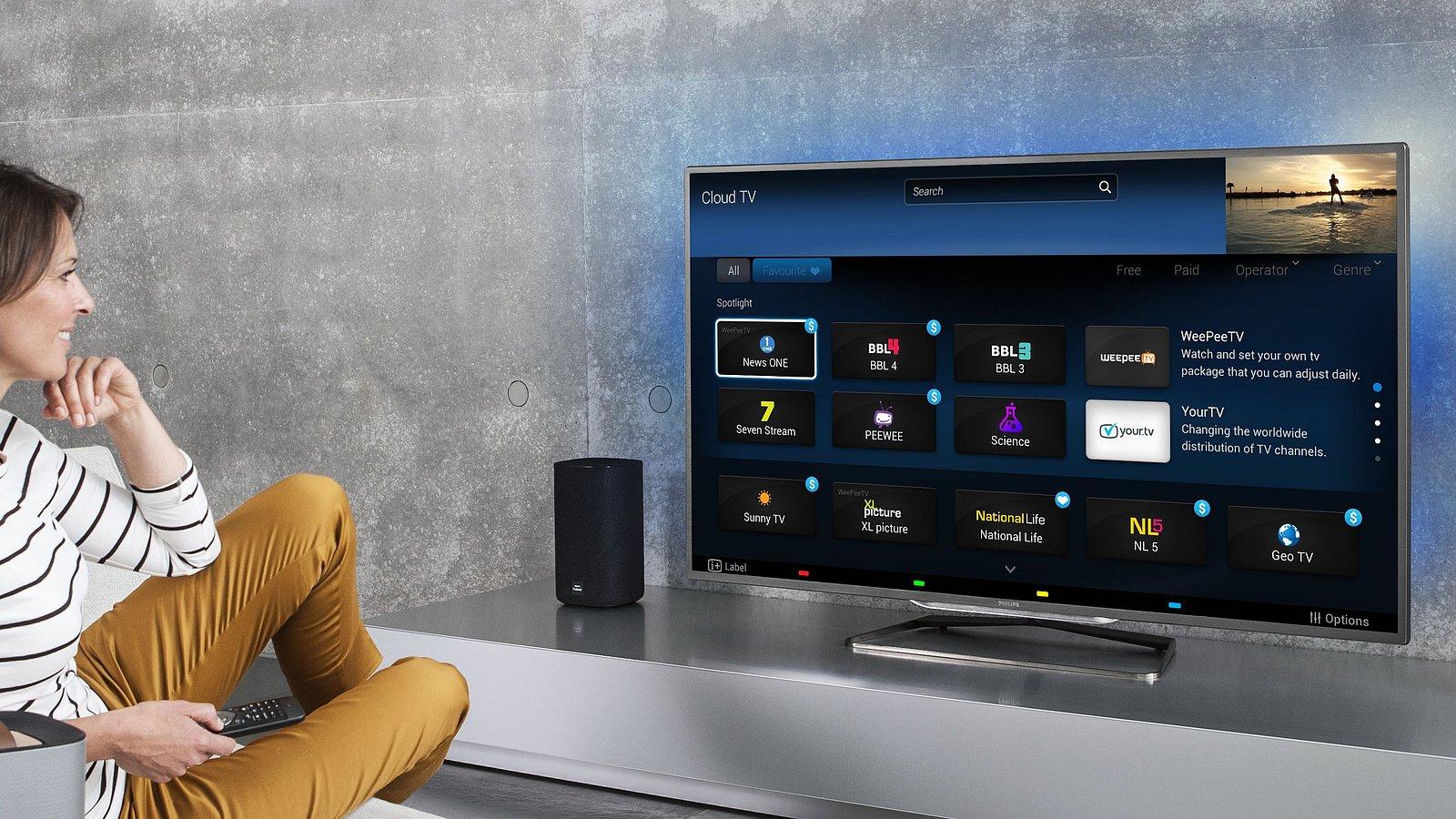 Телевизор под цифровое ТВ